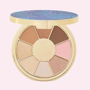 Tarte be.you.naturally eyeshadow palette